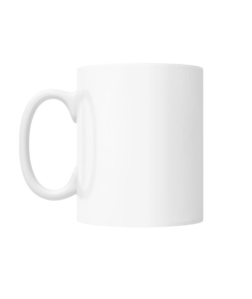 Piano Dna White Coffee Mug Drinkware