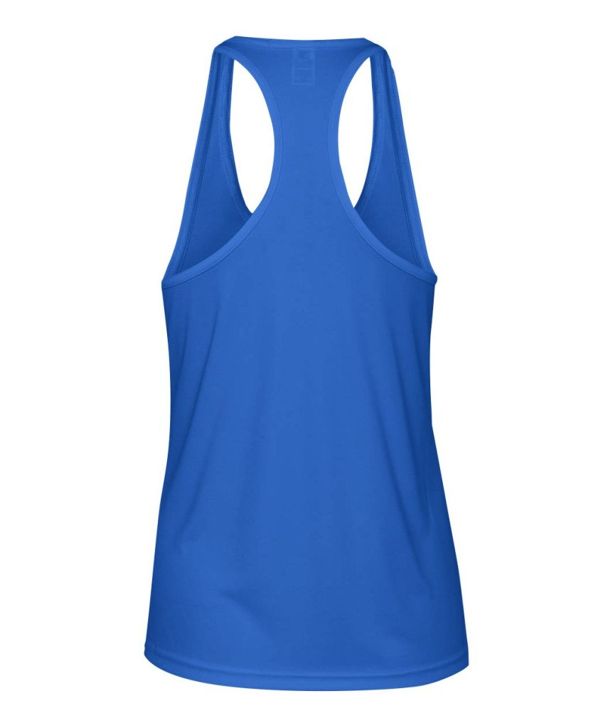 Piano Dna Women's Racerback Sport Tank Tops