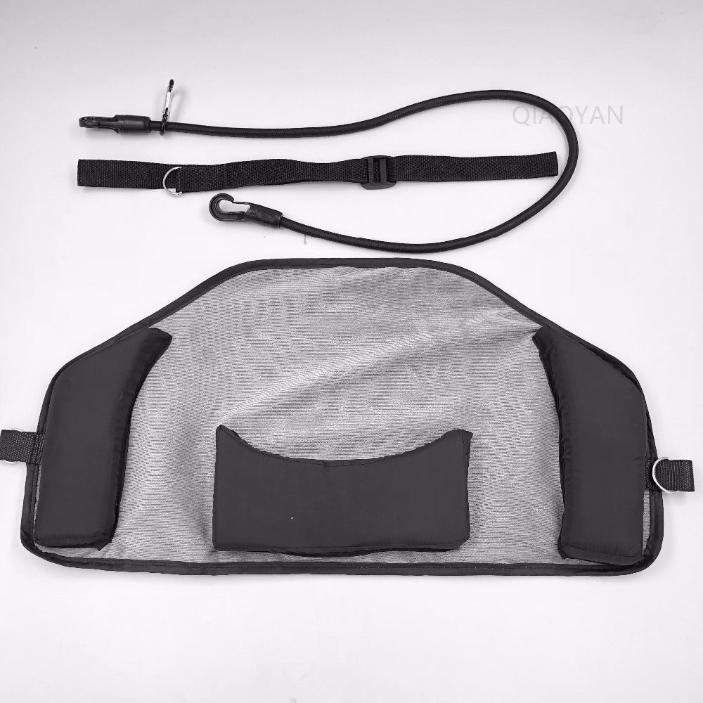 Spa Relax Massage Traction Device Cervical Hammock Posture