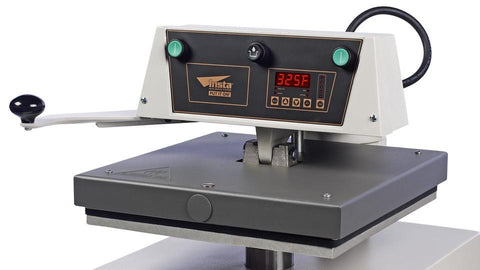 "Image of Insta Graphic 728 15"" x 20"" Pneumatic Heat Press"