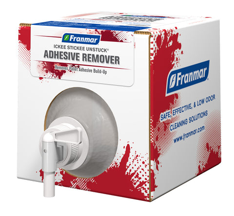 Franmar Adhesive Remover