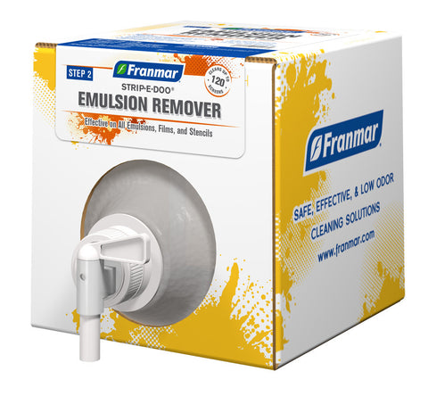 Image of Franmar Emulsion Remover