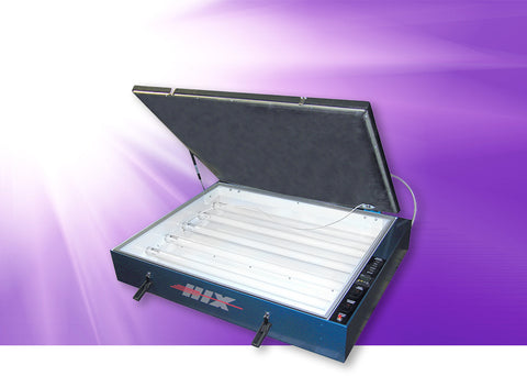 HIX TT-180D Fluorescent UV Table Top Exposure Unit