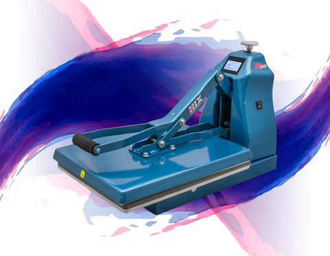 "Image of HIX HT-600 16""x20"" Clamshell Heat Press"