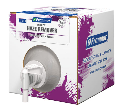 Image of Franmar Haze Remover