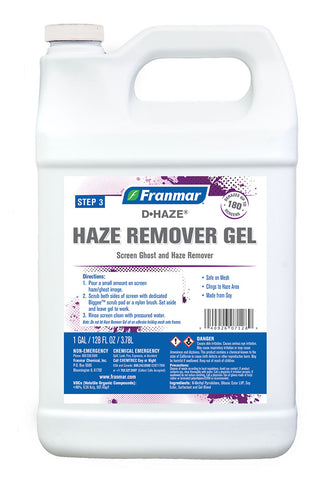 Image of Franmar Haze Remover Gel