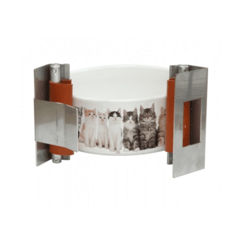 Hix Cat Bowl Sublimation Oven Wrap