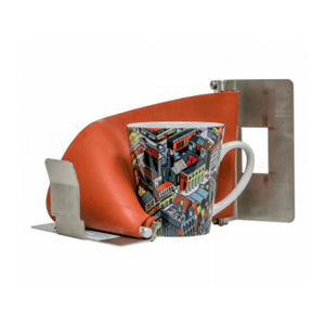 Hix Latte Mug Sublimation Oven Wraps