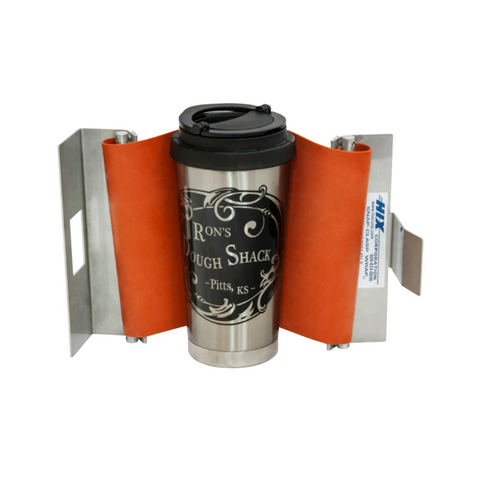 Image of Hix Travel Mug Sublimation Oven Wraps