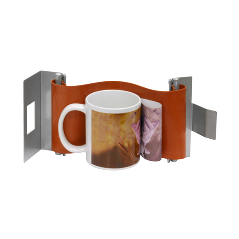 Hix Sublimation Oven Wrap Sample Bundle