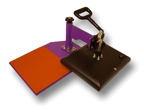 "Image of Geo Knight JP14 Jetpress 12"" x 14"" Swinger Heat Press"