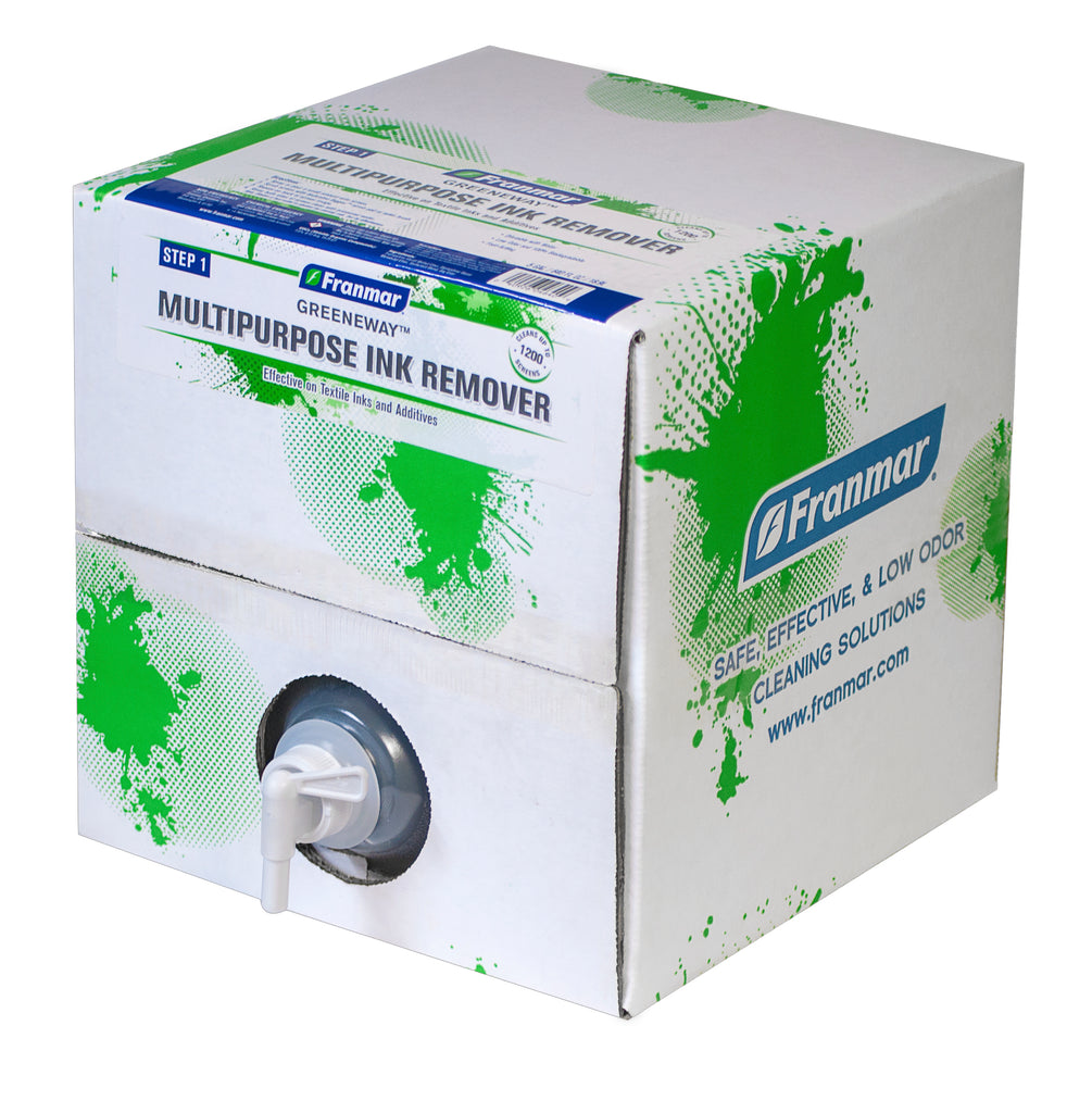 Franmar Multipurpose Ink Remover