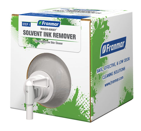 Image of Franmar Solvent Ink Remover