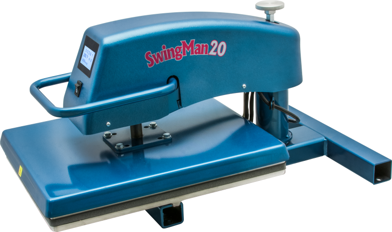 "HIX SwingMan 20 Swing Away 16""x20"" Heat Press"