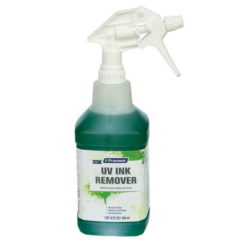Image of Franmar UV Ink Remover