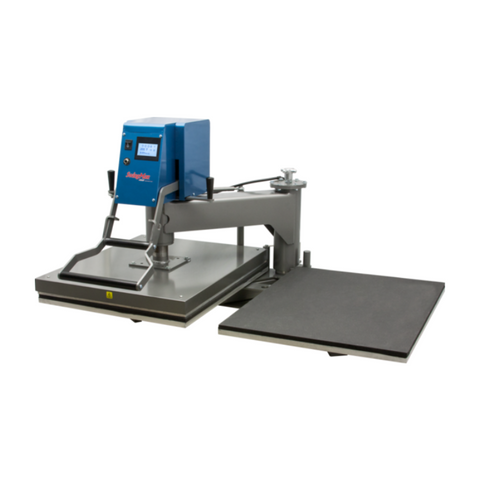 "HIX SwingMan 25 Twin Swing Away 20""x25"" Heat Press"