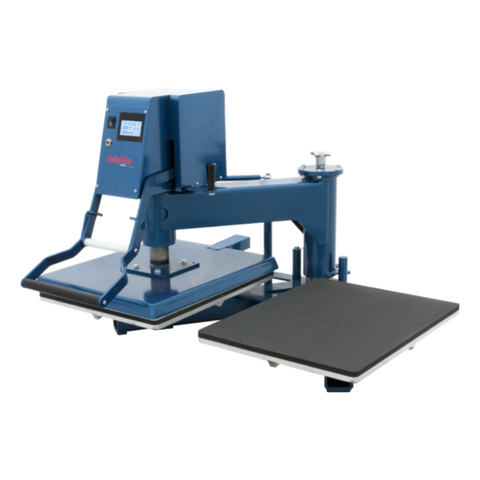 "HIX SwingMan 20 Twin Swing Away 16""x 20"" Heat Press"