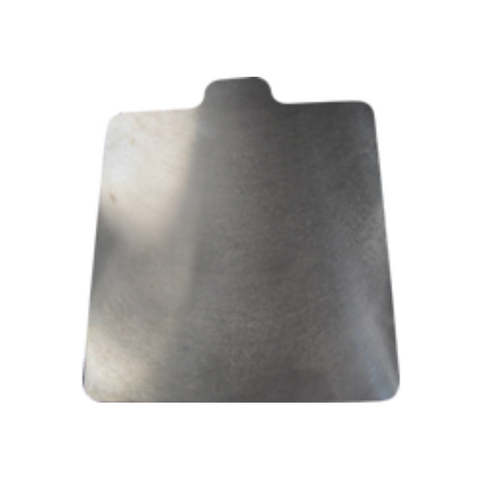 Image of Hix Aluminum Shirt Board