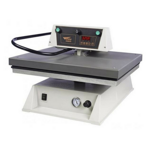 "Insta Graphic 828 20"" x 25"" Auto Swing Away Heat Press"
