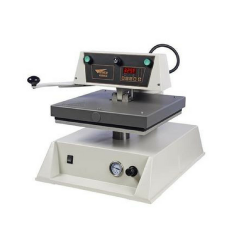 "Insta Graphic 718 15"" x 15"" Pneumatic Heat Press"