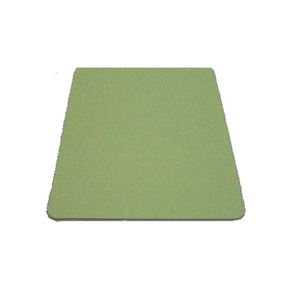 Geo Knight Heat Conductive Green Rubber Pad for Heat Press Machines