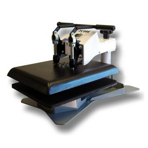 "Image of Geo Knight 16"" x 20"" Swinger DK20S Heat Press"