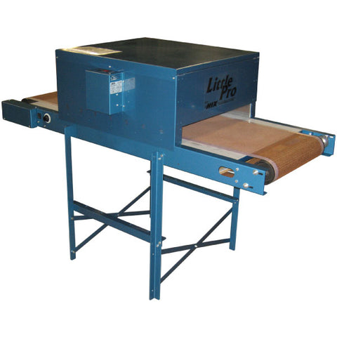 HIX Value Series E-2255 Infra-red Conveyor Dryer