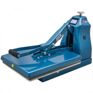 "HIX HT-600 16""x20"" Clamshell Heat Press"