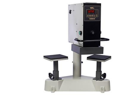 Image of Insta Graphic 907 Dual Label & Tag Heat Press