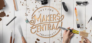 Craftiv8 at Maker Central May 5/6th 2018