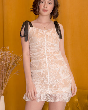 ELEIA Lace Dress