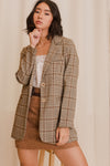 KENNEDY Oversized Blazer