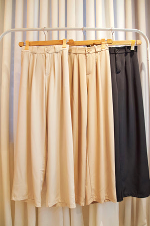 PHILENE Ankle Pants