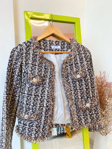Tweed Jacket [ Exclusive ]