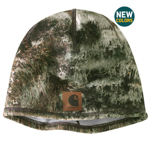101802 - FORCE LEWISVILLE CAMO HAT