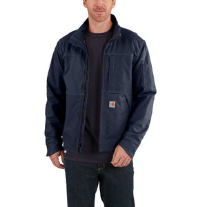 102179 - FLAME-RESISTANT FULL SWING® QUICK DUCK® JACKET