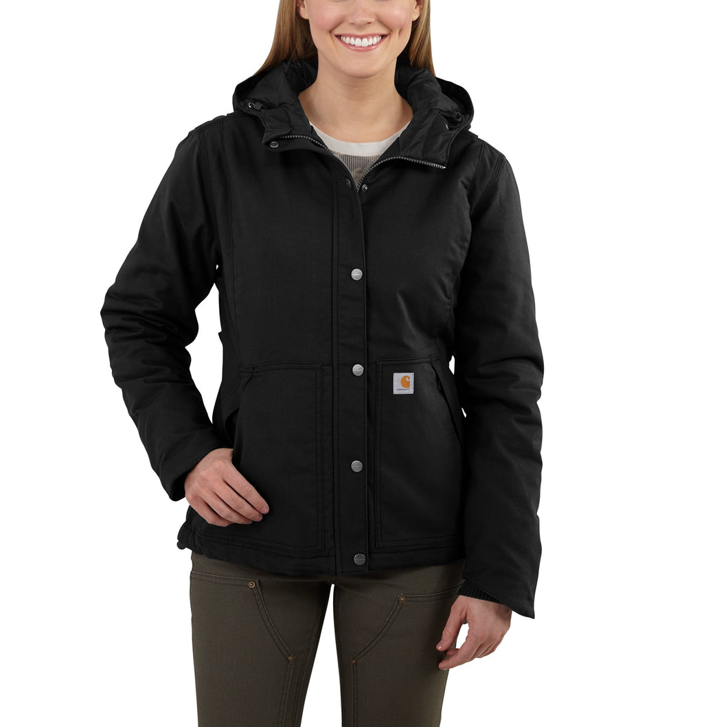 102246 - WOMEN'S FULL-SWING® CRYDER JACKET