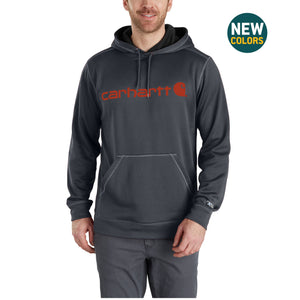 102314 - FORCE EXTREMES™ SIGNATURE GRAPHIC HOODED SWEATSHIRT