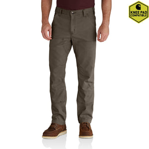 102802 217 - RUGGED FLEX® RIGBY DOUBLE-FRONT PANT