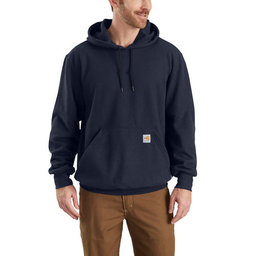 102907 - FLAME-RESISTANT HEAVYWEIGHT HOODED SWEATSHIRT