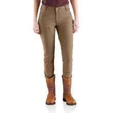 103223 - SLIM FIT CRAWFORD DOUBLE-FRONT PANT