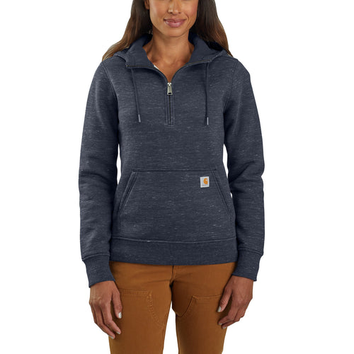 103240 - CLARKSBURG HALF-ZIP HOODED SWEATSHIRT