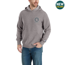 103453 - FORCE DELMONT GRAPHIC HOODED SWEATSHIRT