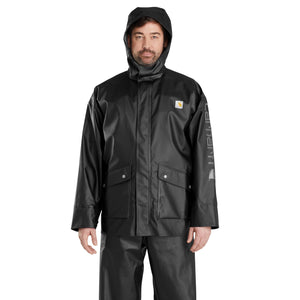 103508 - MIDWEIGHT WATERPROOF RAINSTORM COAT