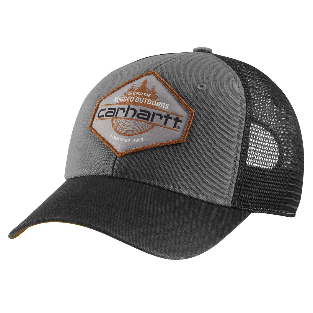 103536 - BEAR LAKE CAP