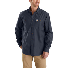 103554 - RUGGED FLEX® RIGBY LONG-SLEEVE SHIRT