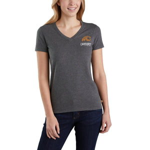 103588 - LOCKHART GRAPHIC SHORT SLEEVE T-SHIRT