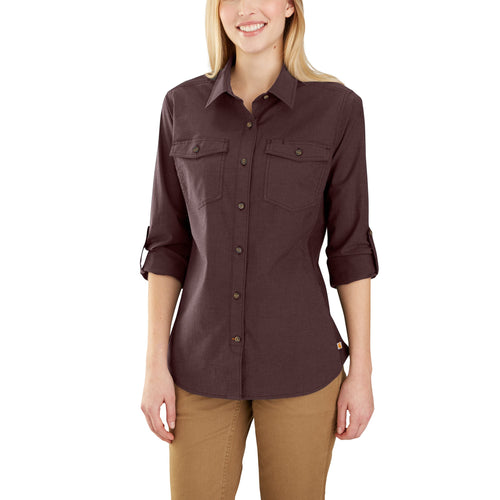103600 - RUGGED FLEX® BOZEMAN SHIRT