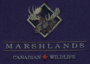 MARSHLANDS WILDLIFE, MOOSE