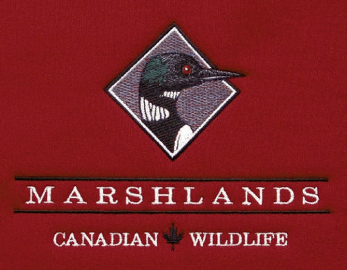 MARSHLANDS WILDLIFE, LOON